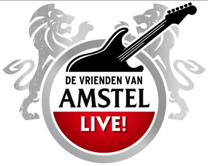 Vrienden Van Amstel Live Personeelsvereniging Saxenburgh Groep
